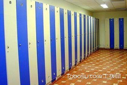 钢质更衣柜安装设计要点,帮您选择一款合适的衣柜