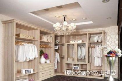 衣柜组装图,这些整合衣柜让你的服饰全都服服帖帖
