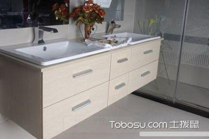 卫生间面盆柜,选择适合自己的风格!