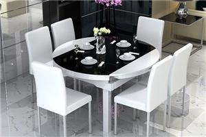 【六人餐桌】六人餐桌导读_尺寸_价格_图片