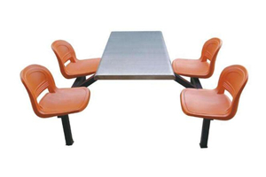 【快餐桌】 快餐桌椅简介_价格_尺寸_图片