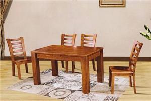 【木质餐桌】木质餐桌简介_价格_图片