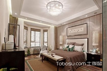 你知道卧室吊顶有那些禁忌吗?你知道怎么的卧室吊顶才能带来好的运势吗?