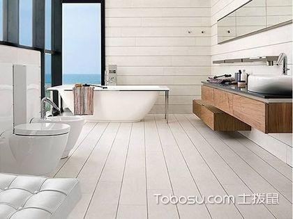 浴室风水禁忌有哪些?浴室装修风水讲究