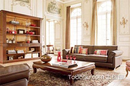 客厅装饰效果图,客厅装修的隔断推荐