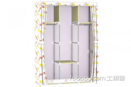 衣柜安装图,简单的衣柜如何组装