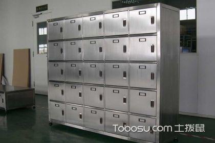 不锈钢更衣柜特点分析,看看这款更衣柜是否适合你