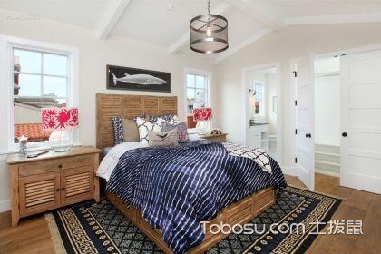 装修风水大全图解之卧室装修,看看你的卧室是否合格