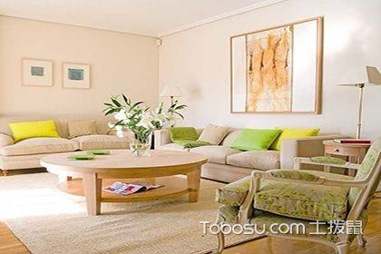 客厅最简单的装修,学会了轻松把控各种风格