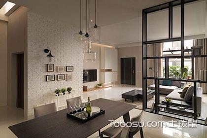 客厅装修效果图地砖心机大选择,你家的地砖选对了吗?