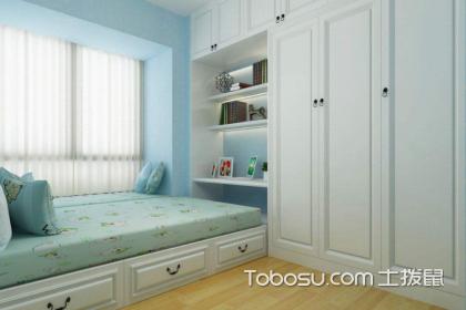 地台床与榻榻米的区别是什么?地台床的优点有哪些?