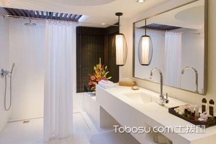 卫生间装修风水禁忌,跟卫生间有关的一些风水设计