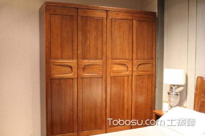 安装衣柜步骤,快速组装实木衣柜方法
