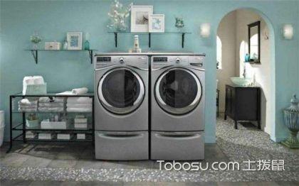 洗衣机与地漏连接方法,洗衣机地漏链接有绝招