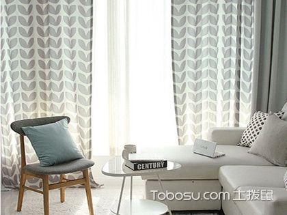 家装窗帘效果图,带你欣赏窗边的阳光