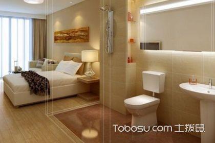 卧室有卫生间风水好吗?装修风水解读