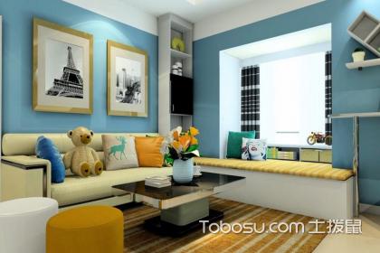 客厅榻榻米尺寸多少合适?客厅榻榻米怎么保养?