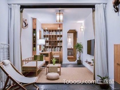 窗帘隔断效果图,让你的家居布置更添风采