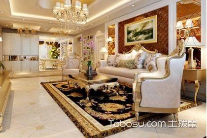 住房客厅装修效果图,客厅装修技巧