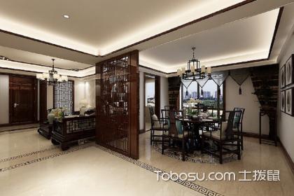 中式家装风水禁忌,中式风格装修需要注意哪些风水要点