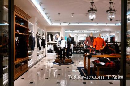 韩国服装店装修摆设方法,怎么装修可以抓住顾客目光