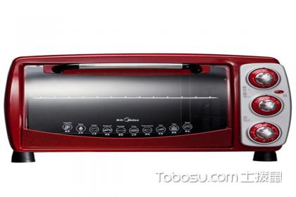 美的烤箱怎么用?你不知道的美的烤箱使用方法