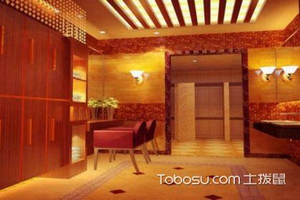 公寓美容院的装修风格总结,总有一款是你喜欢的