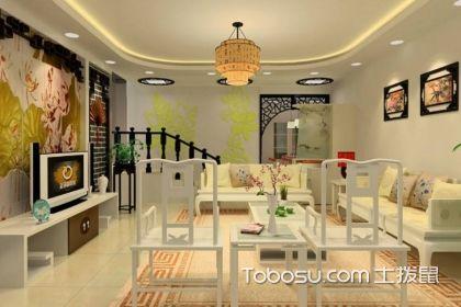 客厅装修与设计讲究哪些原则?客厅装修四大原则介绍