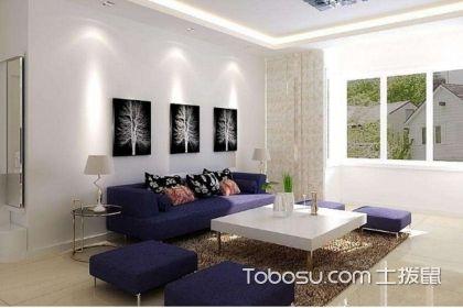 客厅装修2018新款简单,客厅代表之作