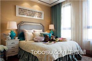 卧室床头柜设计