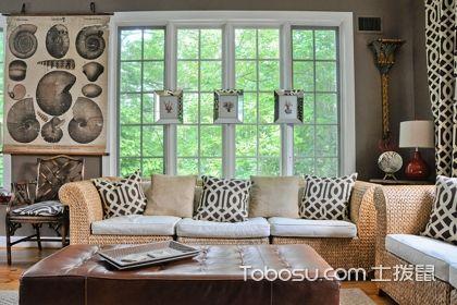 铝木门窗搭配欧式装修风格,天生是一对