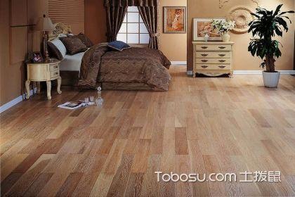 木地板的鋪貼方法,木地板鋪法圖解