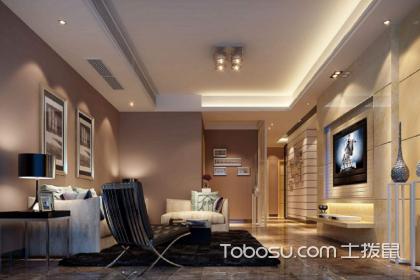 不规则客厅装修技巧,不规则客厅也能变得美观漂亮
