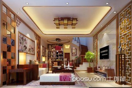 大客厅装修效果图好处多,大客厅装修细节不可少