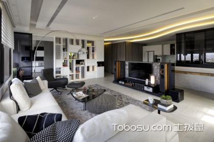 哈尔滨90平米装修多少钱?做好预算让家更漂亮