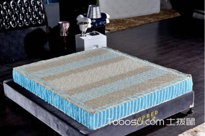 无弹簧床垫和弹簧床垫哪个好?床垫哪个品牌好?
