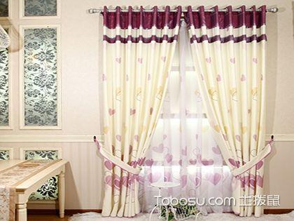 窗帘效果图,家居窗帘装饰设计图欣赏