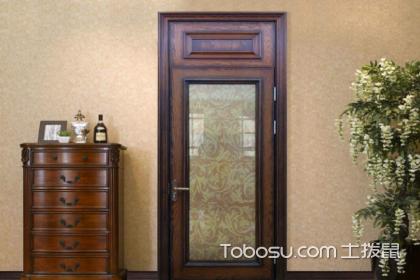 室内门如何正确安装?室内门安装方法图解