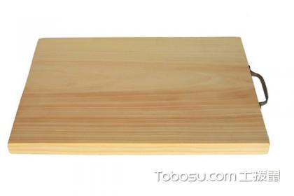 实木砧板的保养方法,实木粘板怎么保养好