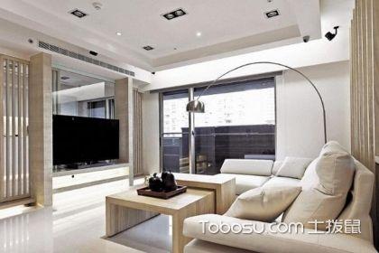 客厅装修效果图简约,五款客厅装修设计