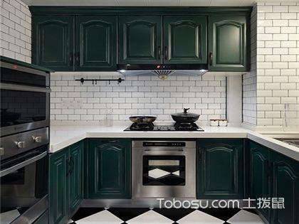 厨房瓷砖风水注意事项,厨房瓷砖风水颜色的选择与禁忌