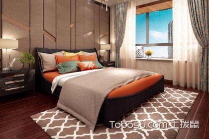 卧室装修颜色风水,六大风水禁忌