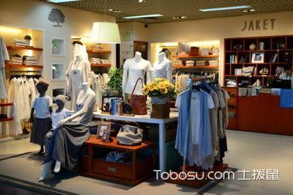 韩国服装店装修风格,唯美浪漫的服装店设计