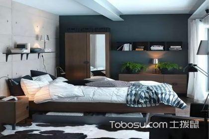 卧室装修效果图,看看别人家卧室都长什么样?
