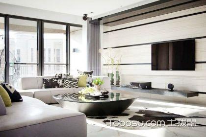 让人舒服的客厅怎么装修呢?客厅装修应该注意这些