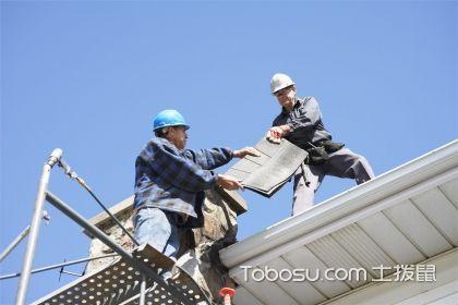 屋頂防水堵漏哪家好,口碑榜上前三名在這里