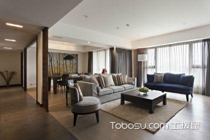 在u乐娱乐平台房子时,应该知道的客厅家装风水禁忌有哪些呢?