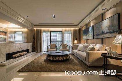 家装客厅效果图大全,玩转各种客厅装修设计风格