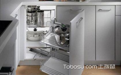 櫥柜拉籃改造,詳解安裝步驟