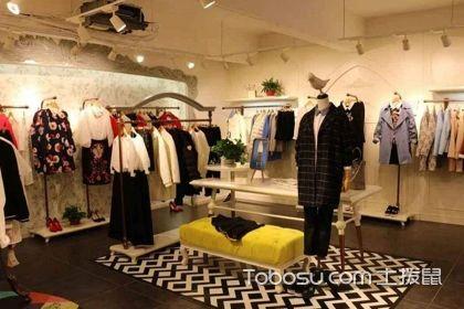 20平服装店装修效果图,别有洞天的服装小店